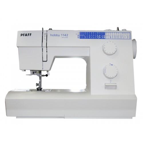 швейная машинка Pfaff Hobby 342 инструкция - фото 2