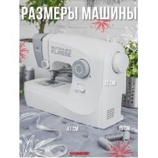 Иглы для бытовых швейных машин и оверлоков Jeans №110 (5 шт)