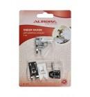 Набор лапок для швейных машин (3 шт) Aurora AU-1003