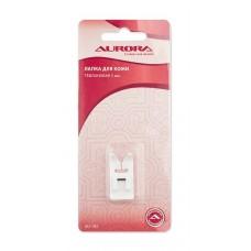 Лапка для кожи тефлоновая 5 мм Aurora AU-102