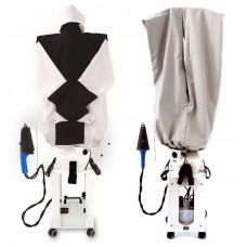 Универсальный гладильный манекен SA-18 (с отпаривателем)