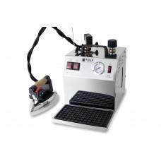 Парогенератор с утюгом Eolo GV03 INOX