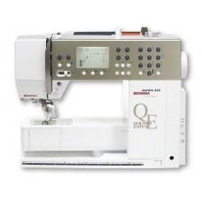 Швейно-вышивальная машина Bernina Aurora 440 QE ВМ