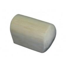 Колодка для глажения №13 Плечико для втачного рукава малое