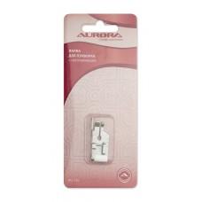 Лапка1/4 дюйма для пэчворка с направляющей Aurora AU-133