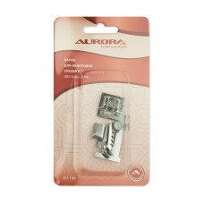 Лапка для окантовки срезов косой бейкой (без адаптера) Aurora AU-148