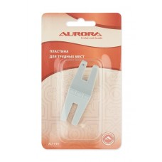 Пластина для трудных мест Aurora AU-149