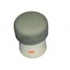 Колодка для глажения №18 Для утюжки мелких деталей обтянутая