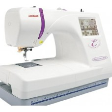 Вышивальная машина Janome Memory Craft 300 E
