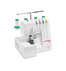 Иглы для бытовых швейных машин и оверлоков Leder Leather №100 (5шт)