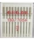 Иглы Organ стандартные №70