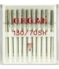 Иглы Organ стандартные № 60
