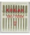 Иглы Organ стандартные № 100