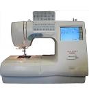 Швейно-вышивальная машина New Home 9855