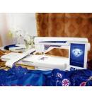 Швейно-вышивальная машина Husqvarna Designer Diamond Royale