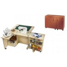 Раскладной стол для швейной машины Horn Kensington