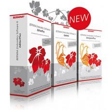 Программное обеспечение Bernina Designer Plus V.6.0