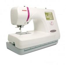 Вышивальная машина Janome Memory Craft 350 E