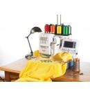 Швейно-Вышивальная машина Janome MB - 4