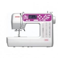 Швейная машина c оверлоком Janome 3700