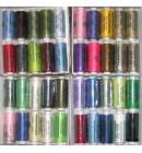 Швейные нитки Dor Tak №40 360м (в ассортименте) (1шт)