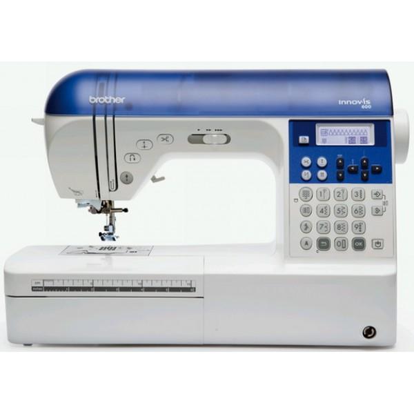 Brother INNOV-'IS 600 лапка для швейной машинки super ace brother купить