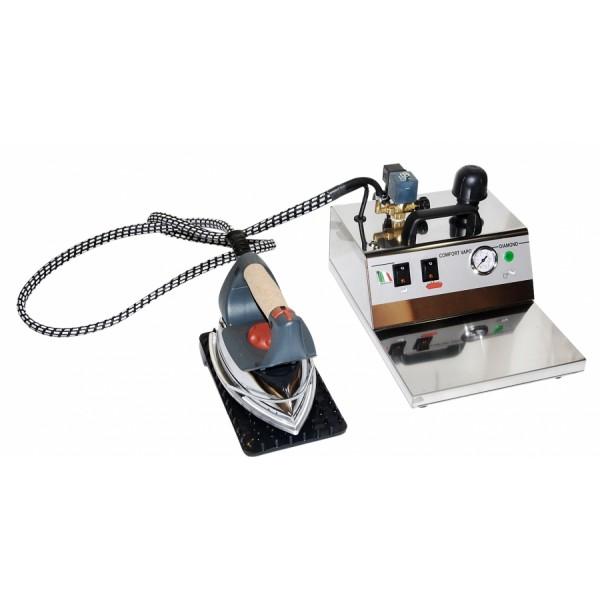 Парогенератор с утюгом Comfort Vapo Diamond