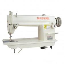 Прямострочная промышленная швейная машина Golden Wheel CS-5100