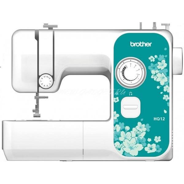 Brother HQ-12 лапка для швейной машинки super ace brother купить