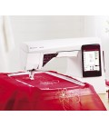 Швейно-Вышивальная машина Husqvarna Designer Ruby Deluxe