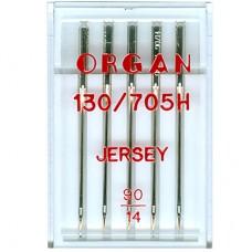 Иглы Organ джерси