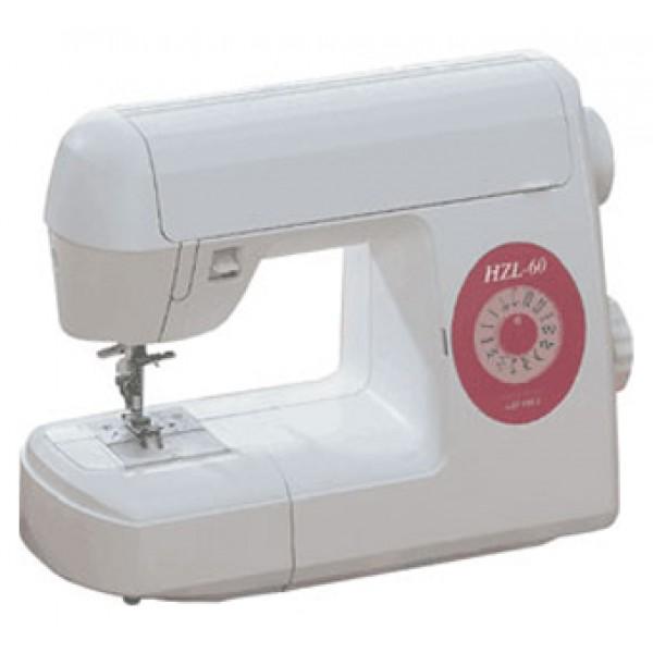 Juki HZL-60 швейная машинка juki hzl f 300