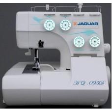 Оверлок Jaguar HQ 095