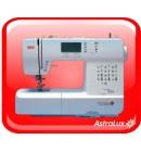 Швейная машина AstraLux 9820