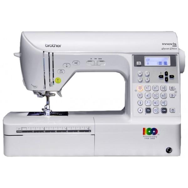 Brother INNOV-'IS 350SE лапка для швейной машинки super ace brother купить