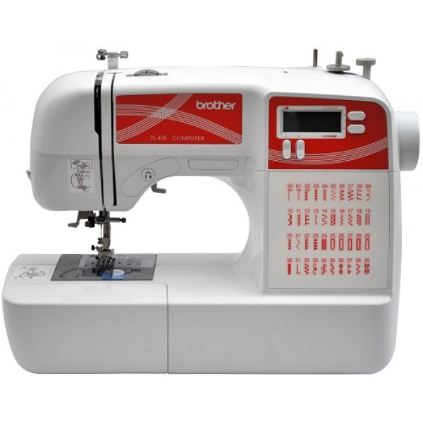Brother JS-40E лапка для швейной машинки super ace brother купить