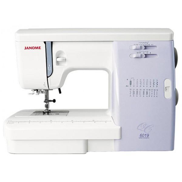 Janome 6019QC / QC2318 лапка для швейной машинки super ace brother купить