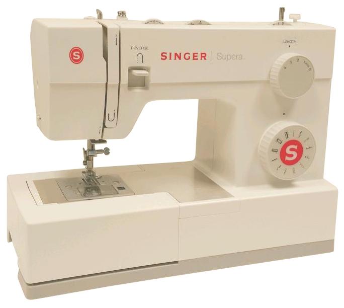singer 5511. Black Bedroom Furniture Sets. Home Design Ideas